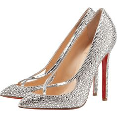 Chrisitan Louboutin Pumps