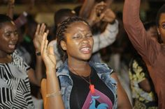 Pictures Form The Experience 2013 @Matty Chuah Experience Lagos