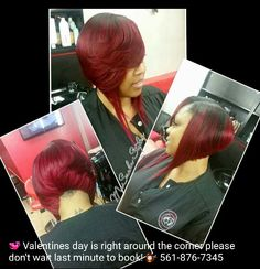 . Short Quick Weave Hairstyles, Bob Hairstyles, Healthy Skin Care, About Hair, Bad Hair, Morning Checklist, Wigs, Hair Color, Awesome Hair