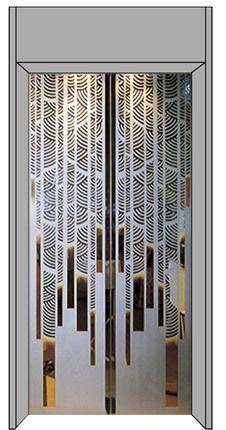The Ultimate Design Experience Lift Design, Door Design, Wall Design, Elevator Lobby, Elevator Door, Bathroom Design Luxury, Modern Bathroom, Modern Interior Design, Interior Architecture