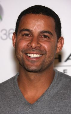 Jon Huertas - Castle TV Show