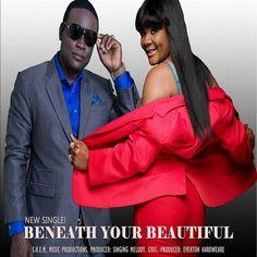 Singing Melody Feat Lady Saw - Beneath You're Beautiful -| http://reggaeworldcrew.net/singing-melody-feat-lady-saw-beneath-youre-beautiful/