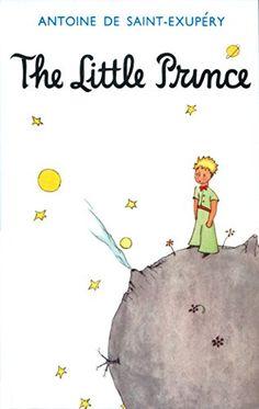 The Little Prince by Antoine De Saint-Exupery http://www.amazon.co.uk/dp/0749707232/ref=cm_sw_r_pi_dp_BoK2vb00C7X9C