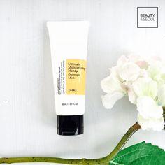 Masks - COSRX Ultimate Moisturizing Honey Overnight Mask