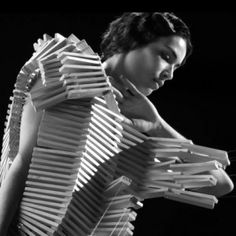 Short Film Explores Intersection of Fashion & Architecture