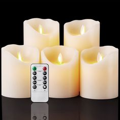 Flameless Votive Candles Led Flickering Flameless Votive Candles With Timer Greenclick Amber