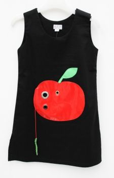 AKO KinderKleid KK10 Graphic Tank, Tank Tops, Kids, Women, Fashion, Pirate Woman, Kid Clothing, Gowns, Moda