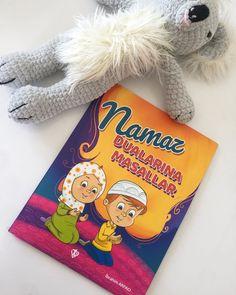 """26 Beğenme, 0 Yorum - Instagram'da Havva Irmak (@havvaileademinmeyvesi): """". Bu Ramazan-ı Şerif'te @diyanettv Çocukça Masallar ve Hikayeler çekimleri vesilesiyle hem…"""" Teddy Bear, Toys, Animals, Instagram, Activity Toys, Animales, Animaux, Clearance Toys, Teddy Bears"""