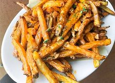 The Absolute Best French Fries in Chicago via @PureWow