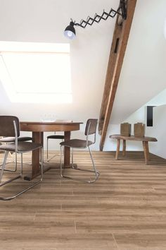 Spice Up Your Room For Christmas With Our Fabulous Ginger Oak Laminate Wood  Flooring, Room Just With Foam!