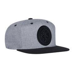 65b7d01f4be565 Men's Winnipeg Jets adidas Gray/Black Two-Tone Tonal - Snapback Adjustable  Hat, Your Price: $37.99 CAD