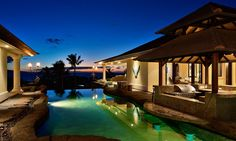 hawaiian luxury