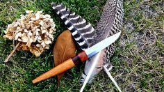 Morakniv Custom Blade Bushcraft Essentials, Bushcraft Knives, Leather Pouch, Blade, Hunting, Survival, Scandinavian Style, Knives, Arch