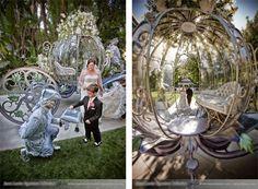 Real Couple Spotlight: Christina & RansenEver After Blog | Disney Fairy Tale Weddings and Honeymoon