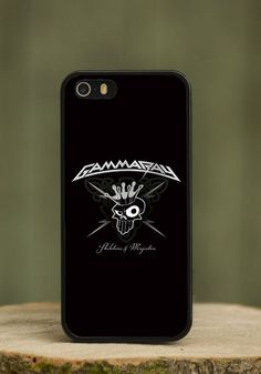 Gamma Ray Power Metal Band Phone Cover Case fits Apple Iphone 5 6 Samsung Galaxy in Mobile Phones & Communication, Mobile Phone & PDA Accessories, Cases & Covers | eBay