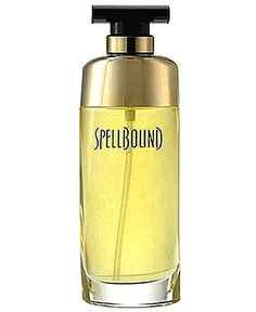 Estée Lauder Spellbound for Women Perfume Collection - Estee Lauder Fragrance - Beauty - Macy's..Spellbound¿ irresistibly attractive. Oriental inspiration, rich with rare blossom and spices. Absolutely magnetic.