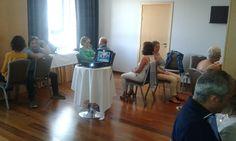 """Curso """"La capacidad del #Mindfulness en el #coaching""""   Centro Europeo de Coaching Ejecutivo #formación #empresa #coach #rrhh"""