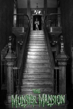 The Munsters Mansion