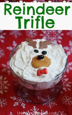 Image result for twinkie reindeer