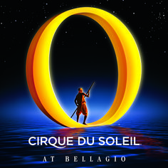 1. This is an amazing picture  2. I love Cirque du Soleil