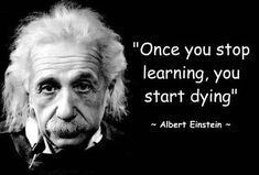 Lifelong learning is a key ingredient in the life and career success stew.