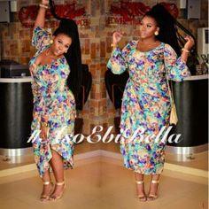 Long sleeve, floral print, silk iro and bubba