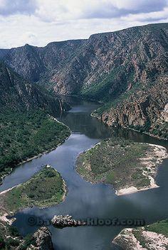 Aerial photo of the Kougadam -  Zandvlakte Baviaanskloof Eastern Cape, South Africa www.baviaanskloof.com