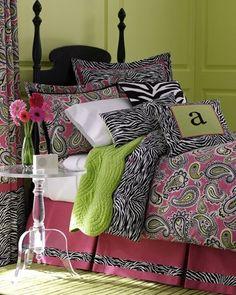 Boutique Teen Bedding 65