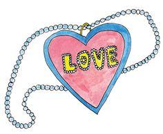 ketting love