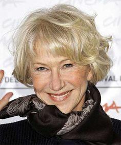 Celebrity-Short-Hair-Women-Over-60