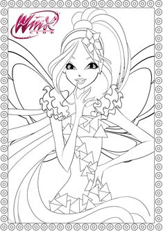 Coloring Pages Bloom Drawing For Kids Colors Quote Colouring Books Printable