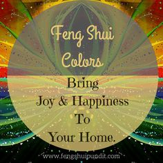 If you're looking to learn feng shui colors & how to use them in your home, then you must read our article. Here we reveal – direction wise – explanation about all colors in feng shui.