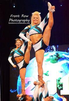 CEA Senior Elite Worlds 2013