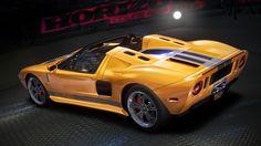 FORZA HORIZON - IGN PACK SCREENS - XBOX360