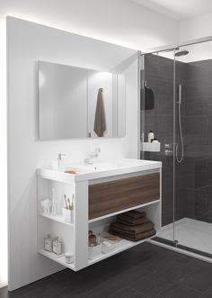 35 mejores imágenes de Muebles de baño