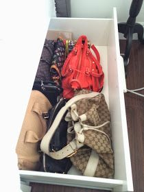 Cubbies For Handbags In Your Mudroom #bagstorage | Bag Storage | Pinterest  | Cubbies, Mudroom And Bag Storage