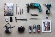 personal objects - Google Search