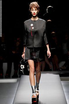 Prada collection (Spring-Summer 2013, Milano Fashion Week) 025.jpg