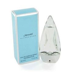 Jewel by Alfred Sung Eau De Perfume....  Most wearable and soft smelling perfume EVER!