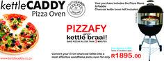 Portable Pizza Oven, Pizza Bake, Baking, Pizza, Bakken, Backen, Sweets, Pastries, Roast