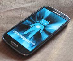 Samsung Galaxy S III - disponibile la prima CyanogenMod ROM