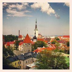 Vanalinn | Old Town in Tallinn, Harju maakond