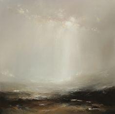 John Paul Cooke - Falling Light No. 32