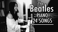 Pro Level The Beatles Piano Best 24 Songs Part Ii