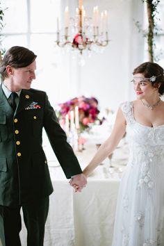 Downton Abbey Wedding!!!!