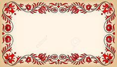 41736091-Empty-vintage-frame-with-traditional-Hungarian-floral-motives-Stock-Photo.jpg (1300×753)