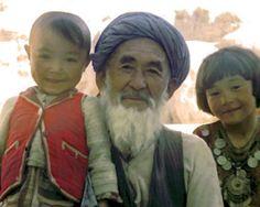 Hazara Family