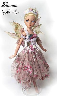 tonner fairies doll