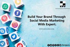Other Services Hyderabad, -KRV Guru is the Best & Top branding-Digital Marketing Agency in Hyderabad. Social Media Marketing Companies, Seo Digital Marketing, Build Your Brand, Business Pages, The Help, Branding, Target Audience, Hyderabad, Platform