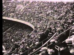 ▶ Opening de Kuip, 1937 - YouTube